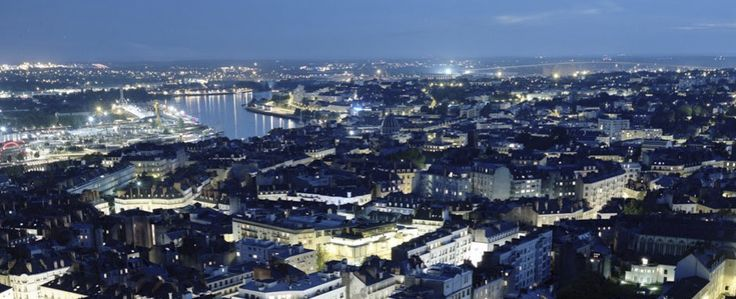 Most green eco-friendly cities in Europe, Nantes - keyofaurora.com Artisanal.Narrative.Smart -