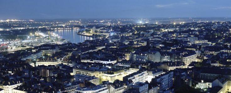 Most green eco-friendly cities in Europe, Nantes - keyofaurora.com Artisanal.Narrative.Smart -