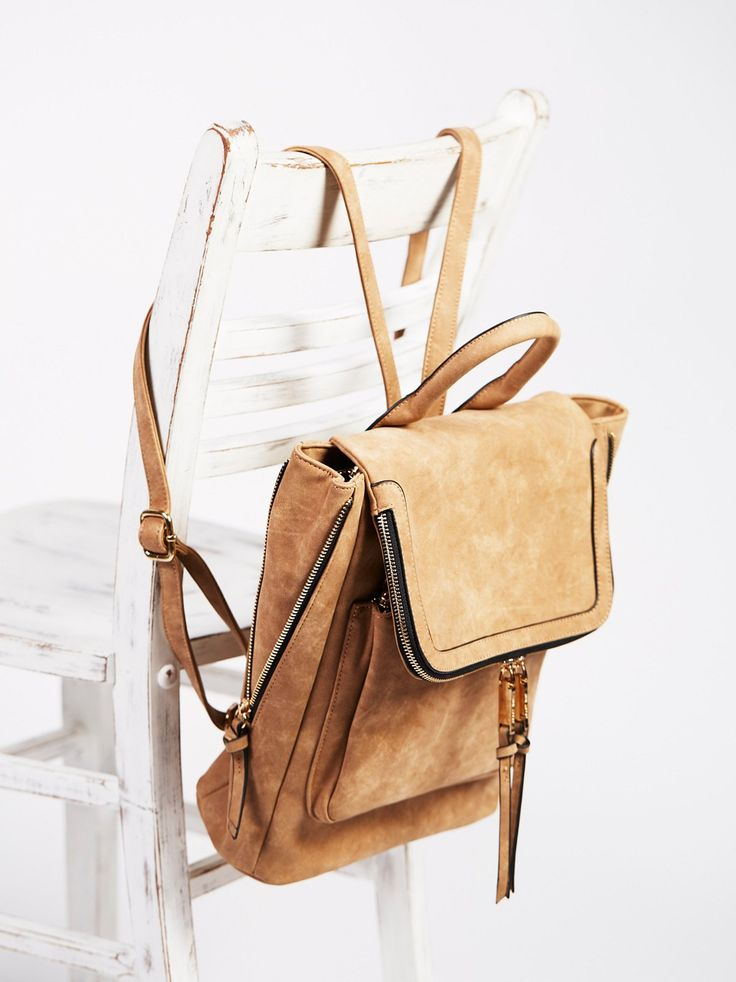 Violet Ray  Bowery Vegan Backpack at Free People Clothing Boutique
