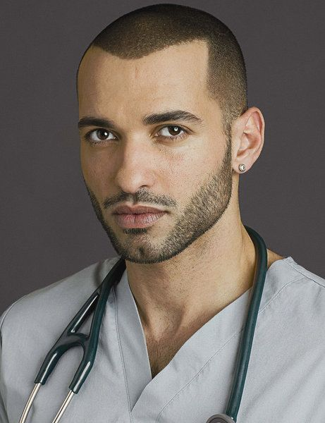 They should have kept him for the next seasons on Nurse Jackie
