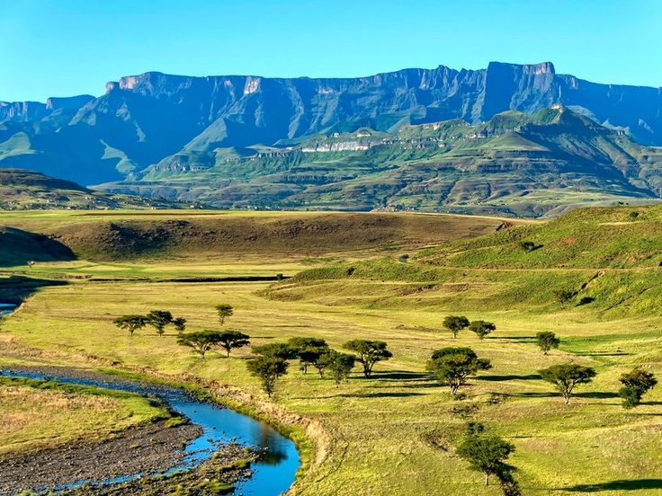From epic coastlines and colorful architecture to penguin-filled beaches and vibrant coral reefs, the entire country deserves to be explored, but here are our picks for the 20 most beautiful places in South Africa.