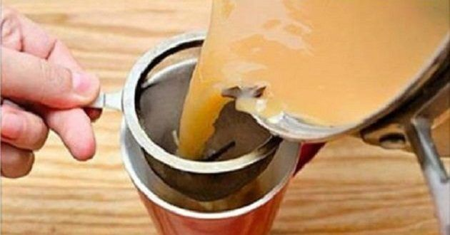 THIS DRINK MELTS KIDNEY STONES, CURES LIVER CANCER, CLEANS AND DESTROYS CANCER CELLS