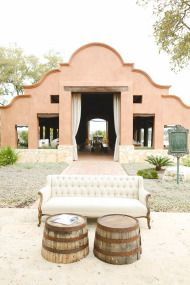 Texas Hill Country Wedding from Apryl Ann Photography - Style Me Pretty