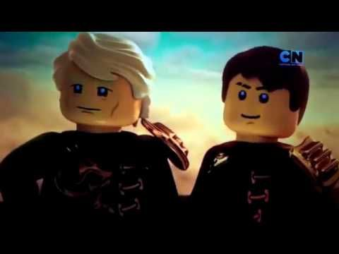 Ninjago episode 64 / Frankie boyle last days of sodom dvd release date