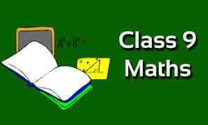 class 9 maths online classes