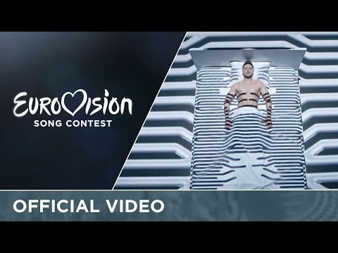 Sergey Lazarev - You Are The Only One (Russia) 2016 Eurovision Song Contest - YouTube