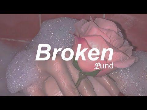 Lund- Broken (Lyric video) - YouTube