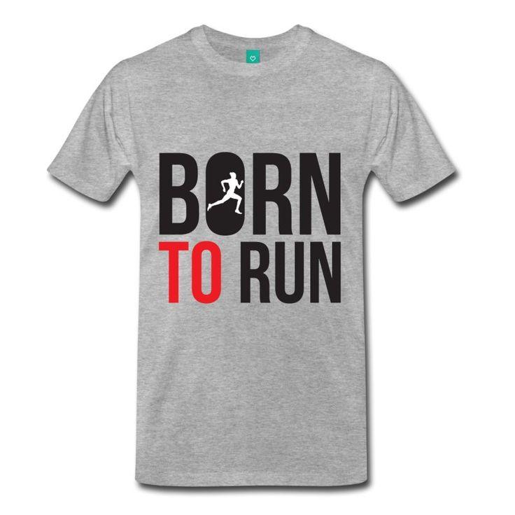 Born to Run! #running