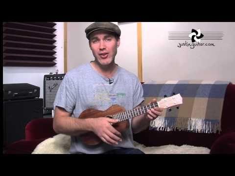your first uke lesson three little birds pdf cynthia
