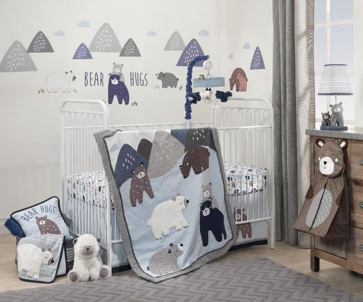 Best 25 Crib Bedding Sets Ideas On Pinterest Baby Crib