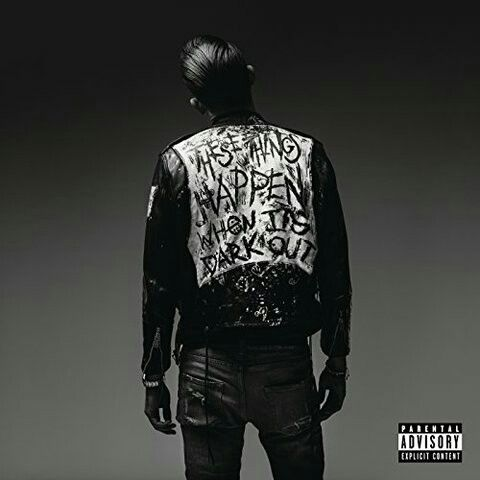G-Eazy - When Its Dark Out