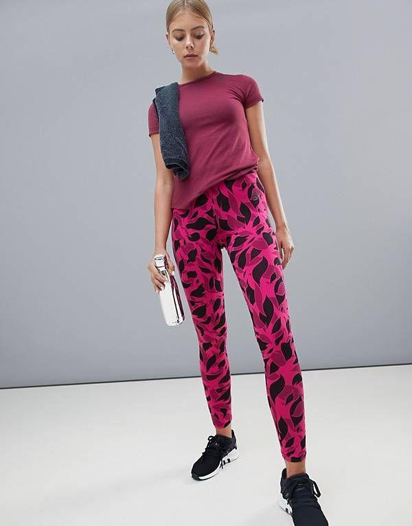 Best Adidas Training Printed Trending Leggings All Over 8pqr8Y