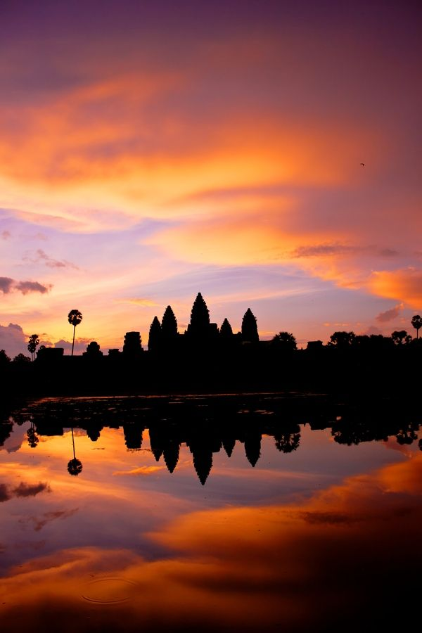 South East Asia - my next travel adventure I think! Angkor Wat - Siem Reap, Cambodia