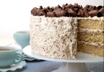 Southern Praline Cake | Imperial Sugar® Recipe - I might try this one.