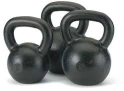 There are a few reasons to buy kettlebells for you at home. They are a way cheaper investment than a gym membership.