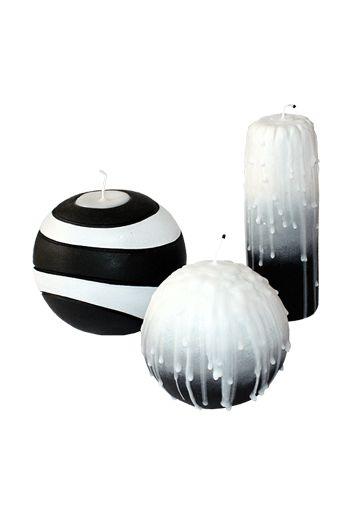 Velas decorativas | Piscolabis