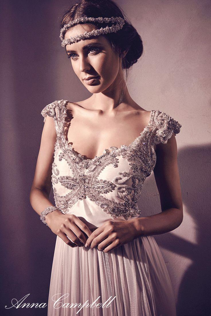 Mejores 305 imágenes de Anna Campbell AUS en Pinterest | Vestidos de ...