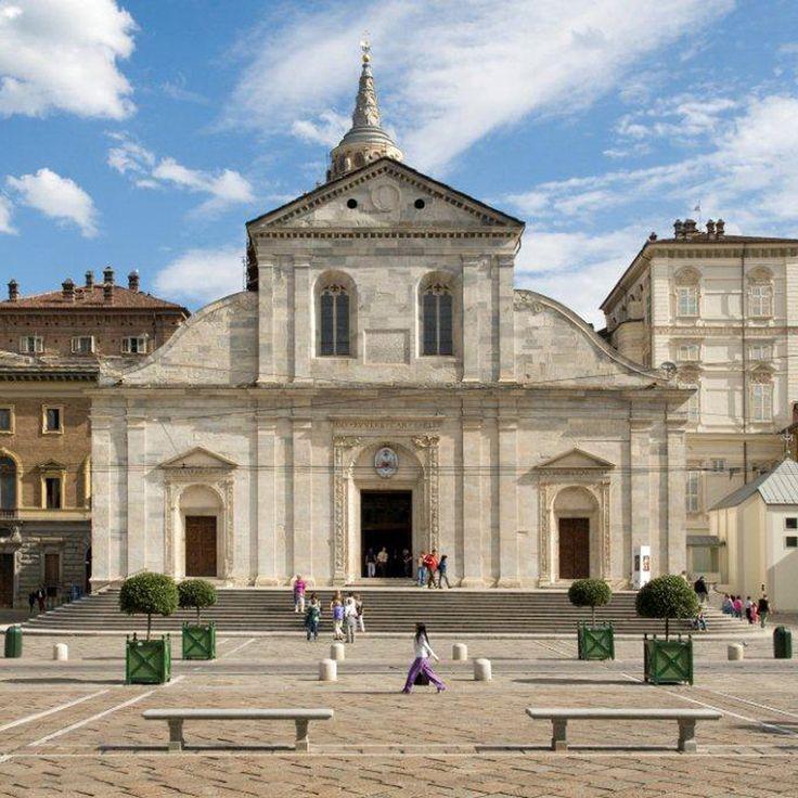 Cattedrale di San Giovanni Battista a Torino - Info su storia, arte, liturgia e devozione sul sito web del progetto #cittaecattedrali