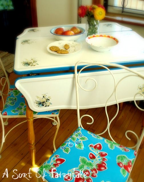 33 Best Images About That Table And Chairs On Pinterest