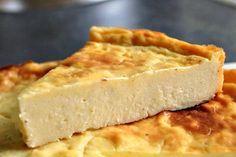 Recette de flan pâtissier sans pâte au Thermomix TM31 ou TM5. Préparez ce dessert en mode étape par étape comme sur votre robot !