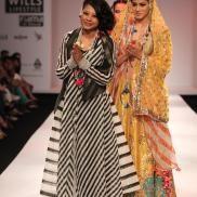 Indian Fashion Designer Anupama Dayal