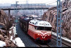 RailPictures.Net Photo: 2343 Finnish Railways Dr-13 at Järvenpää, Finland by Janne Pellikka