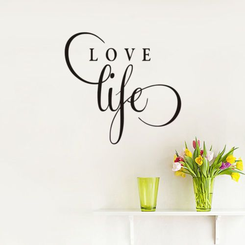 love-life-quote-vinyl-wall-sticker-family-home-living-room-decorative-decal-e434a0730e2e643022618ffa4dda1119.jpg (500×500)