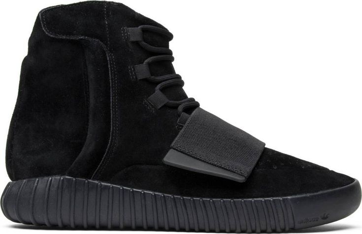 Yeezy Boost 750 'Black'