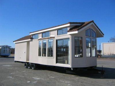 Park Model Camperspark Campers Offer A Great Way To Retire Mobile Home SalesMobile