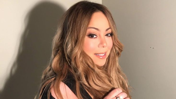 In Case You Missed: Mariah Carey's Former Security Guard Accuses Singe...