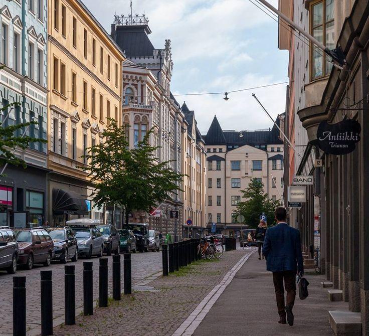 Take Helsinki (Facebook)