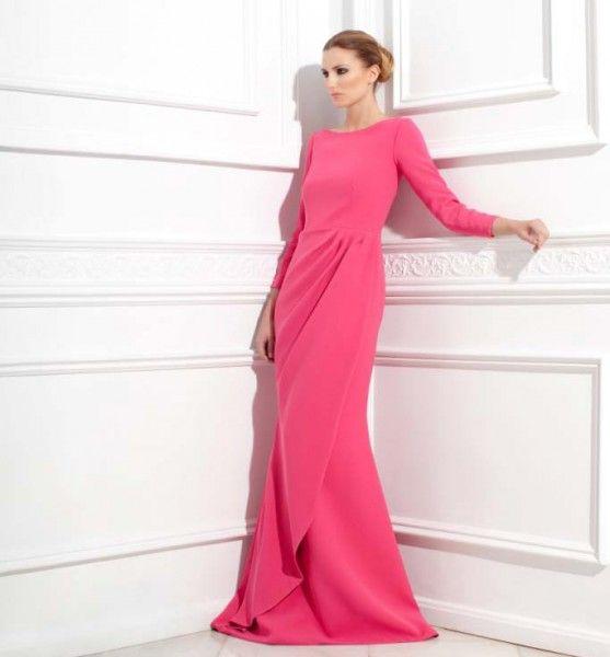 #boda #tendencias invitada a una boda checa este vestido de Vicky Martín Berrocal