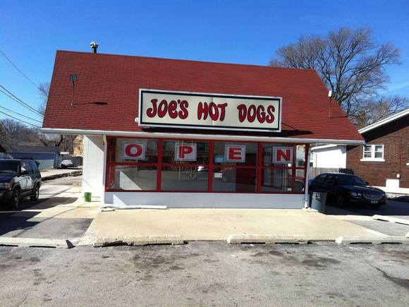 Image Result For Joes Dog Joliet Il