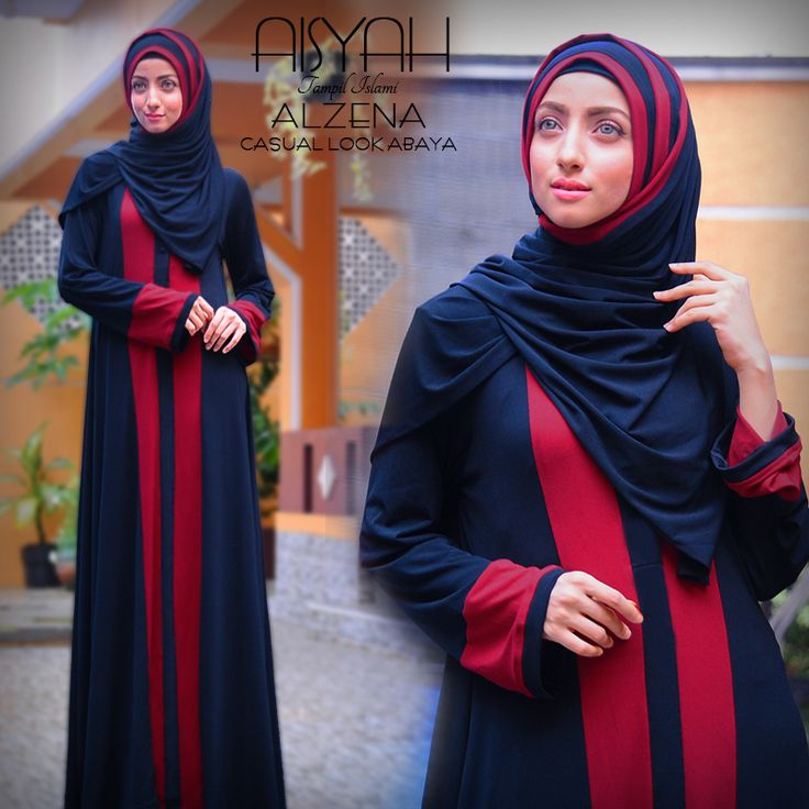 Alzena Casual Look Abaya Material: Jersey Alzena + Shawl Rp.400.000 available size : XS-XL big size available: (additional price) sms/whatsupp 0856 2418 2929 PIN BB :295E0917
