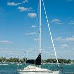 Sail away, sail away !