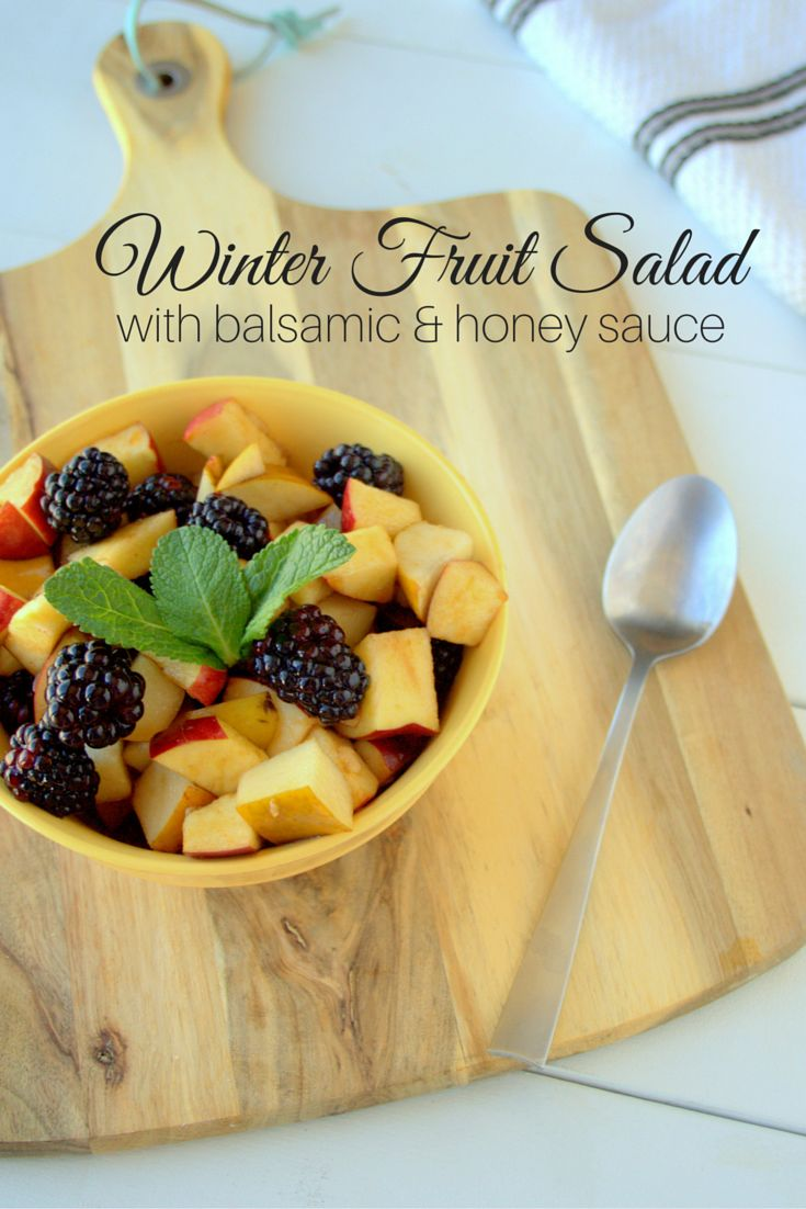 healthy fruit crisp desserts healthy winter fruit salad