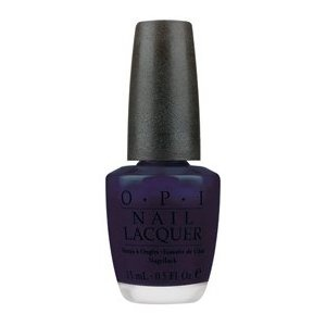OPI Russian Navy this is my favorite color