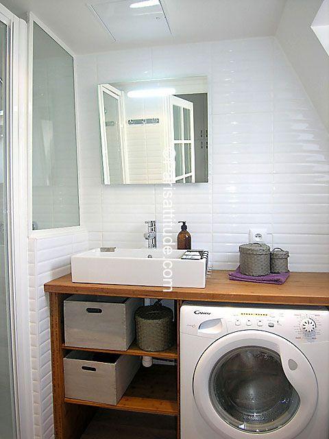 Best 25+ Ikea salle d\'eau ideas on Pinterest | Meuble toilette ...