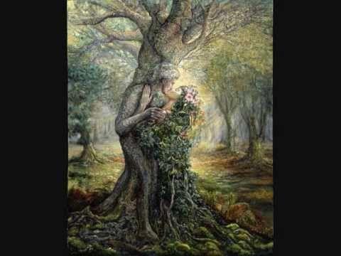 "Alan Hovhaness "" The Spirit of the Trees"""