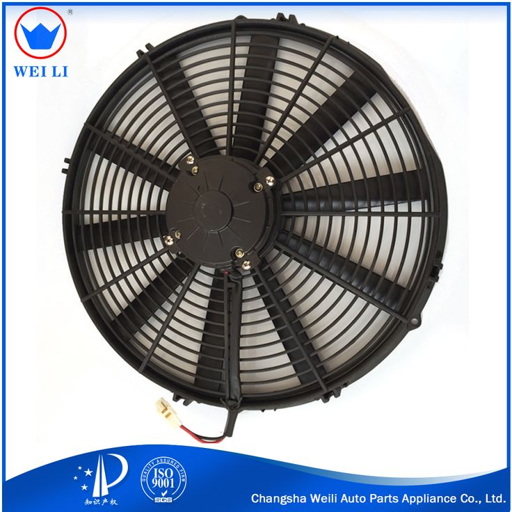"""Bus air conditioning fan to repair Thermo king parts AC, refrigeration units, Similar spal condenser fan"""