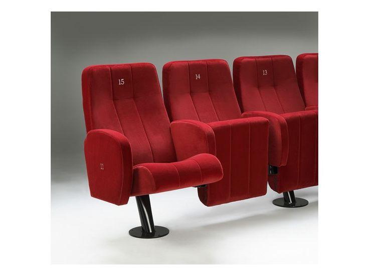 Tapizados de butacas para cines amplio cat logo para - Tapizado de butacas ...