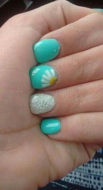 französische Nägel oval Art Designs #nailsforthebeach – fun nail art designs