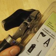 Voici Comment Ouvrir Facilement un Emballage Plastique Renforcé.