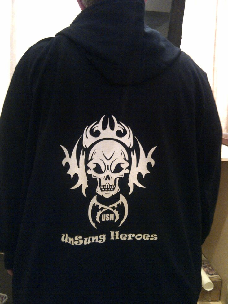 Hoodies for gamers