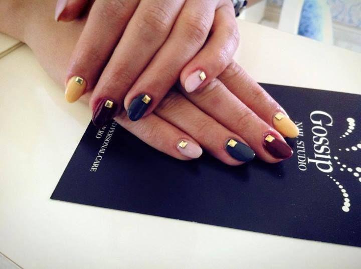 Gossip Nails #nails #oradea