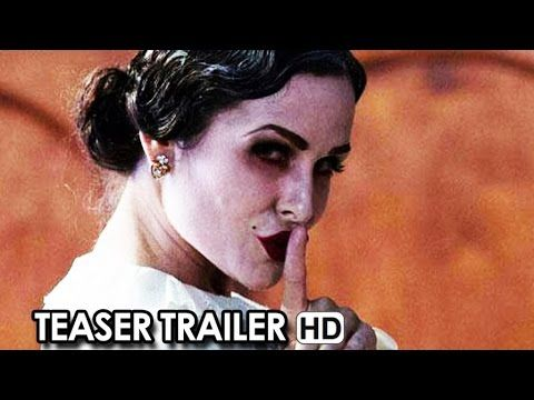 Insidious: Chapter 3 Official Teaser Trailer (2015) - Horror Movie HD - YouTube