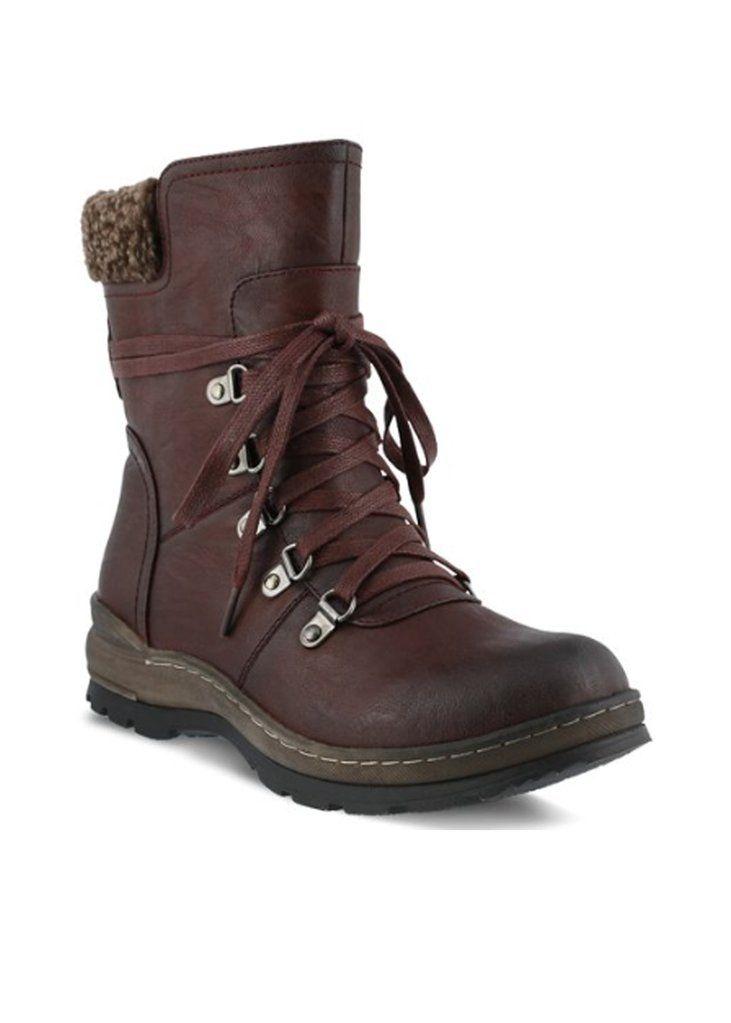Patrizia Cicely Combat Boot