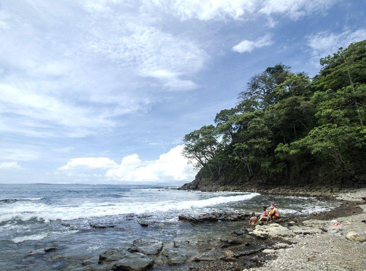Playa Caletillas | Villa Milenita