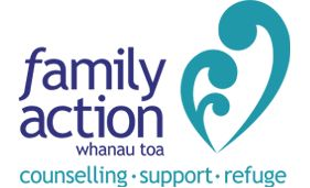 Family Action – Whanau toa | Counselling – Support – Refuge