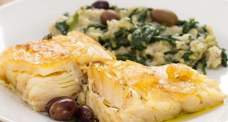 Bacalhau à Florentina | Weight Watchers Brazil